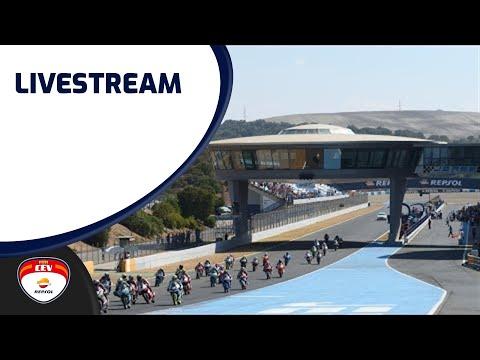 Circuito de Jerez (Spain) Round 6th FIM CEV Repsol