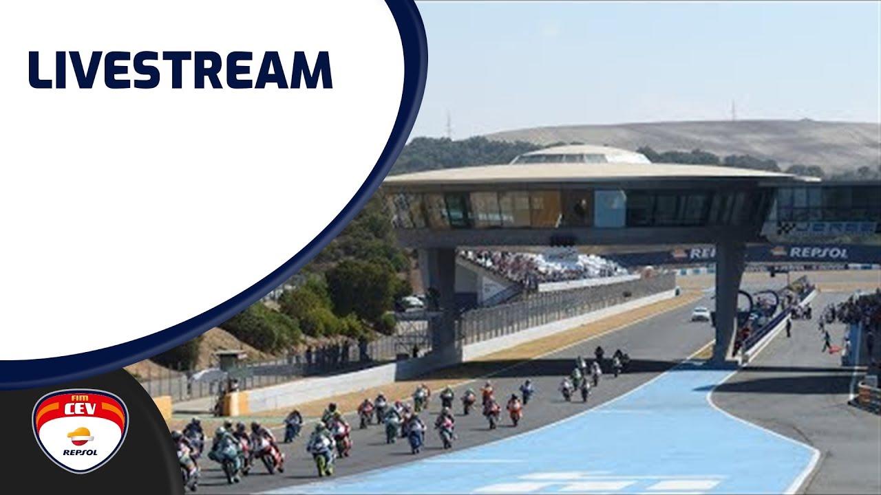 Circuito Jerez : La fun cup race todo un éxito en el circuito de jerez Ángel nieto