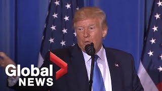 G20 Summit: Donald Trump announces US-China trade truce