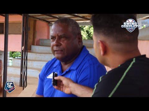 Carlos Alfaro León - JULIO MOYA, LEYENDA DEL BÉISBOL NICARAGÜENSE from YouTube · Duration:  4 minutes 44 seconds