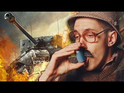 General der 28. Panzerdivision | Herr Knabe im Interview | World of Tanks