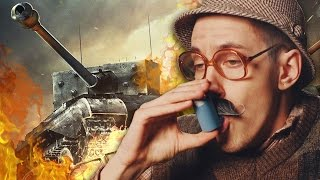 General der 28. Panzerdivision | Herr Knabe im Interview | World of Tanks