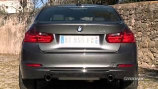 Essai vidéo BMW Serie 3