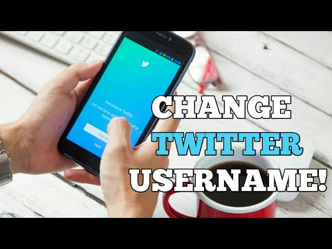 How to change twitter background in mobile