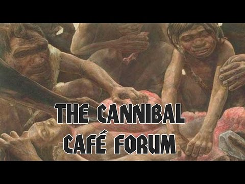 legalization of cannibalism Learned cannibalism: exocannibalism - exocannibalism is eating the flesh of a foreigner as a way to inspire fear or obtain literal and figurative strength read about exocannibalism and its tactics.