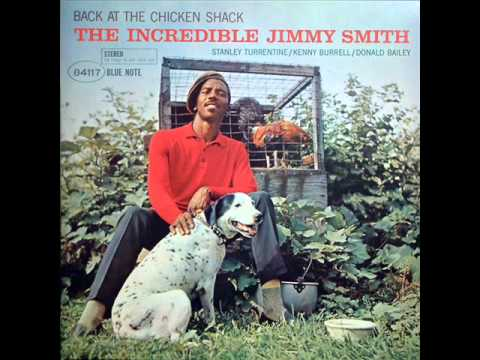 Jimmy Smith - On the Sunny Side of the Street