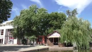 Самый благоустроенный город России - Краснодар HD