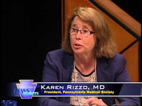Pennsylvania Newsmakers 5/31/15: Hospital Funding, and Combatting Prescription Drug Abuse