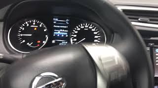 Скрип Nissan X-trail new