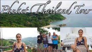 PHUKET THAILAND TOUR | A HALF DAY TOUR #phuket #patongbeach #thailand