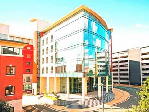 Leeds office space for rent - Serviced offices at Wellington Place, Leeds