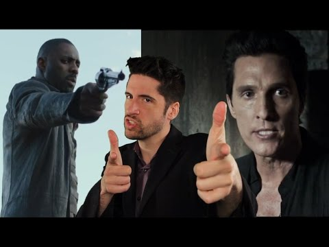 The Dark Tower – Trailer Review