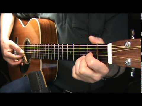 Lighthouse James Taylor Cover Chords Youtube