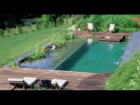 Como construir una alberca youtube for Como construir una piscina