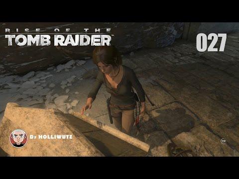 Rise of the Tomb Raider #027 - Der Weg der Unsterblichen [XBO][HD] | Let's play Tomb Raider