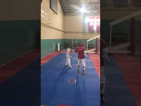 Taekwondo-ghsim -Çerkezköy