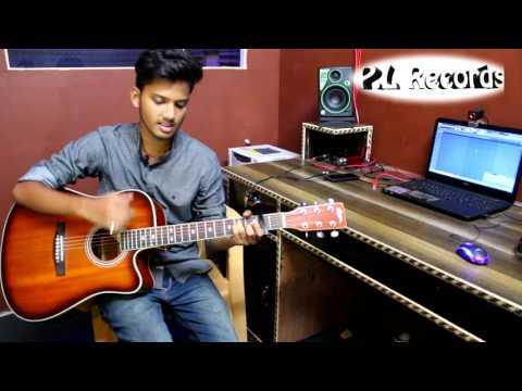 Bol Do Na Jara | Cover | Jitin Singh | P.L. Records
