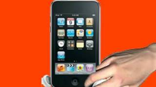 New iPod Touch 2G Unboxing & Review