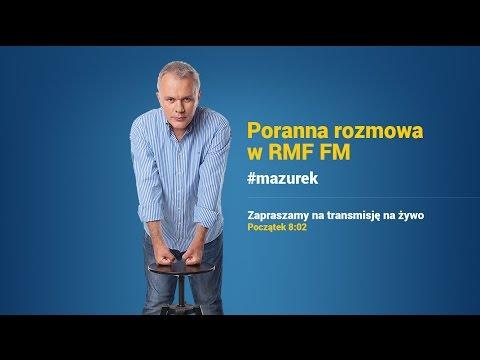 Abp Henryk Hoser gościem Porannej rozmowy w RMF FM