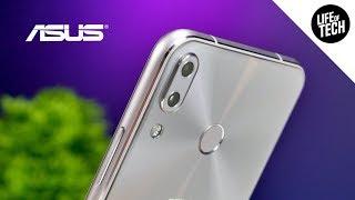 ASUS ZenFone 5 Review & Camera Samples 2018 | 4K