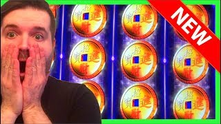 ⛽⛽ NEW SLOT MACHINE! ⛽⛽ Fortune Coin Slot Machine Bonuses W/ SDGuy1234
