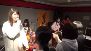 ゲスの極み乙女。 デジタルモグラ 演奏してみた - カゲル。Live 20170415 -2-