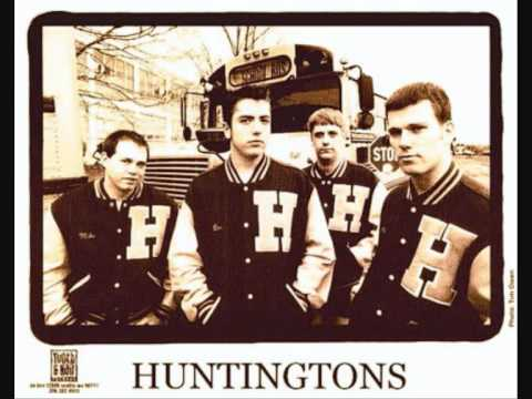 huntingtons dise katies chronicles - 500×340