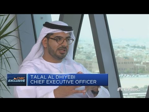 Aldar Properties chief exec: UAE is a safe haven for investors | Capital Connection