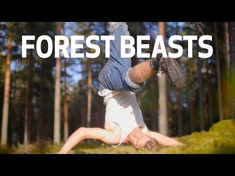 FOREST BEASTS | Slackline [sent 3 times]