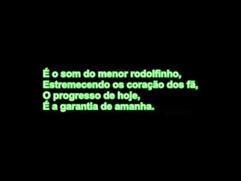 Mc Rodolfinho - Como é bom ser vida loka (+Letra)
