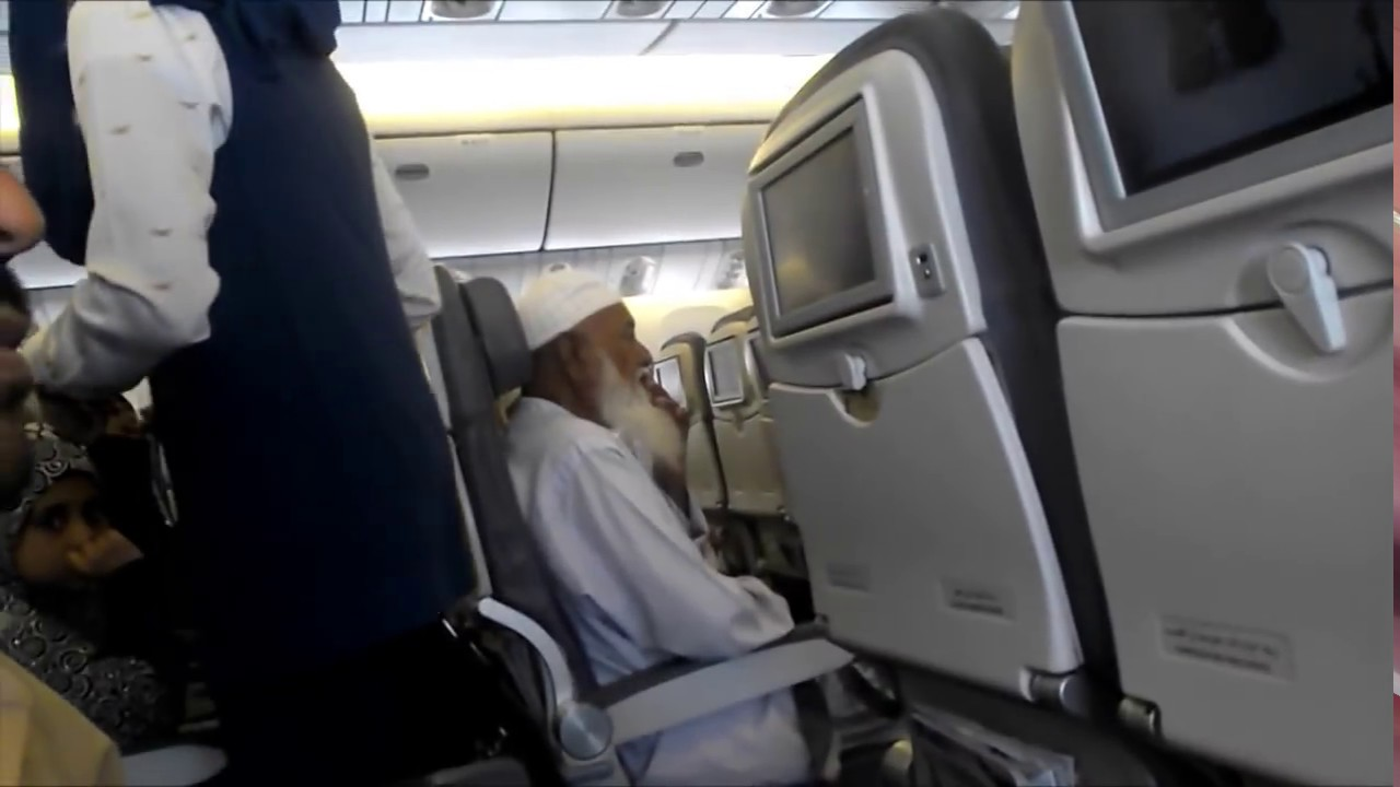 Saudi Airlines Takeoff Jeddah To Karachi Youtube