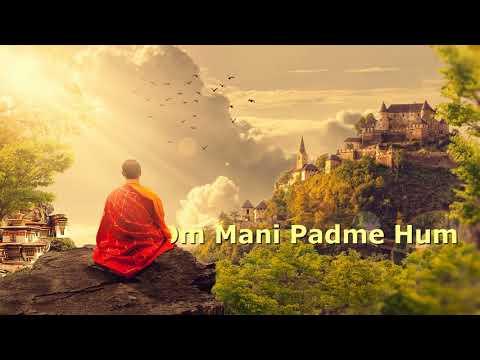 Musik Mantra untuk mengurangi stress, media meditasi, berdoa, penyembuhan, tidur, spa