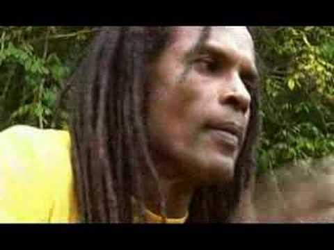 "JIMMY OIHID  feat Lennox Dread ""BAHIA YA BENTI"""