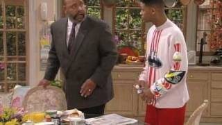 Fresh Prince Cars Analogy