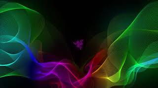 Razer Chroma RGB live Wallpaper 1Hour