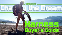 Kiteboarding Harness Buyer's Guide - Chasing the Dream: Vlog 17