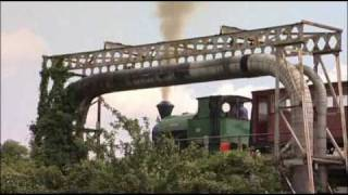 Narrow Gauge Railway-Sittingbourne and Kemsley Light Railway