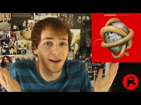 Shinedown - Threat To Survival (Album Review)