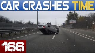 Car Crash Compilation - Best of the Week - Episode #166 HD