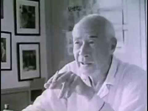 Henry Miller on doing what's under your nose