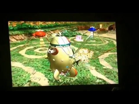 Pikmin Part Final 3/3: Let's Speed Things Up