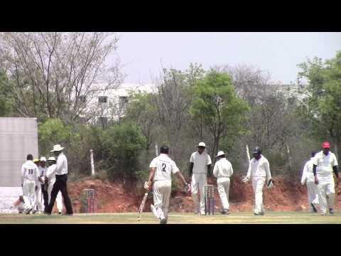 Masqati vs Crusaders Cricket Club - HCCL 12