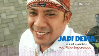 Download JADI DEMA (Lagu daerah Ende Lio)