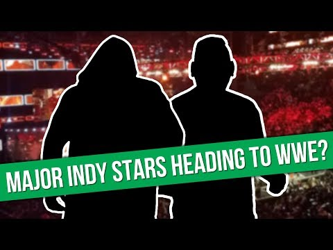Two Major Indy Stars Offered WWE Contracts | Brock Lesnar UFC Updates