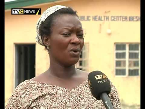 Maternal Health in Nigeria-why death rate remains high
