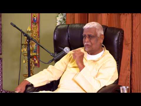 Dr. Bannanje Govindacharya  talk on the philosophy of Indian classical dance