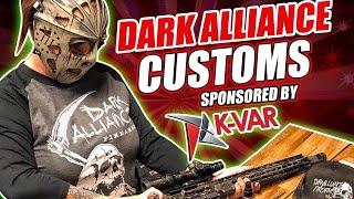 Dark Alliance Firearms // John Bartolo Show