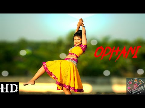 Odhani : Made In China  Odhani Odhu  Neha Kakkar & Darshan Raval  Sachin – Jigar  By Nrittyangan