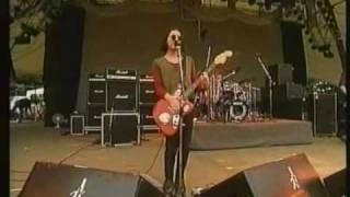 Placebo live 1996 - Nancy Boy - HQ