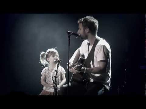 Dierks Bentley - Thinking Of You - Evie's Ryman Debut - Nashville, TN - 2/12/2012